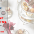 15% DISCOUNT ON AFTERNOON TEA FOR HOTEL GUESTS